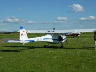 Galeria samolotów