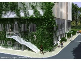 Green Park Kluczbork - projekt 2 B