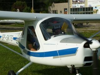 Ośrodek Szkolenia Lotniczego